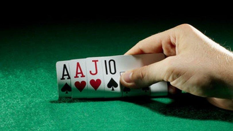 Poker Omaha Regeln