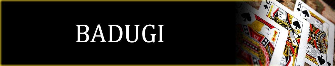 Badugi Regeln