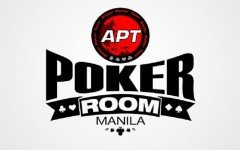 APT Poker Room Manila