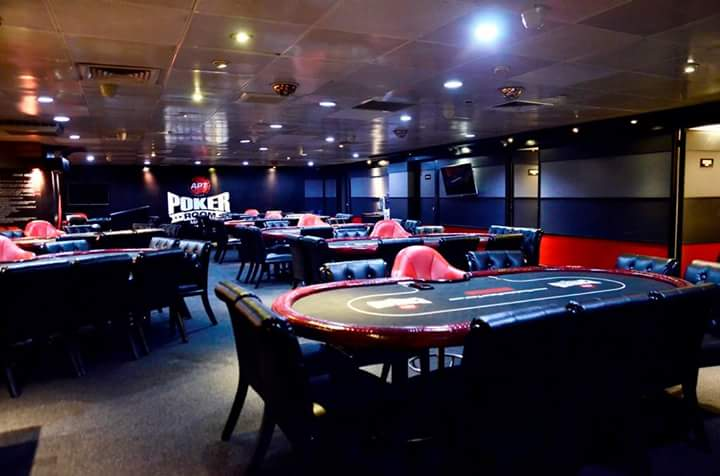 APT Poker Room
