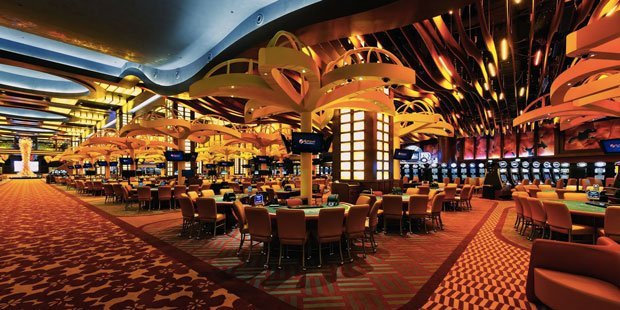 Casino-Resort-World-Sentosa