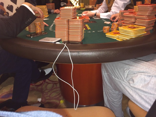Craps Roulette & High Stakes Gaming