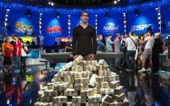 Daniel Coleman Wins 15 Million 1 240x150