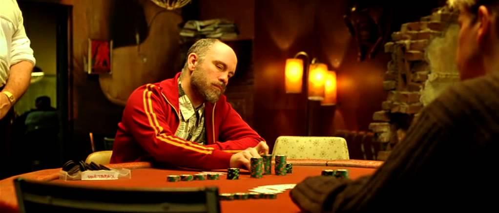 Poker in Cinema