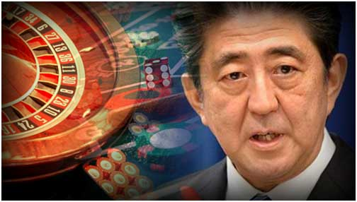 Japan set to lift ban on casino in 2015