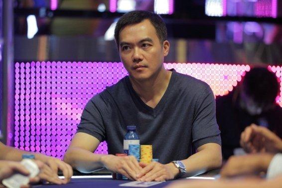 John Juanda : A gentleman at the poker table