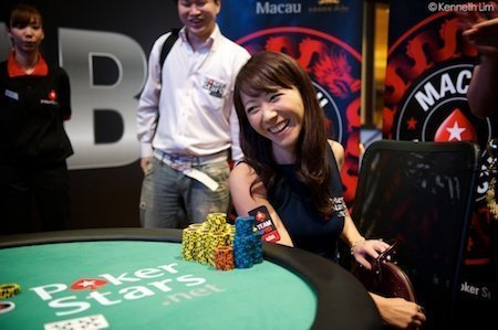 Celina Lin: The Queen of Poker In Asia