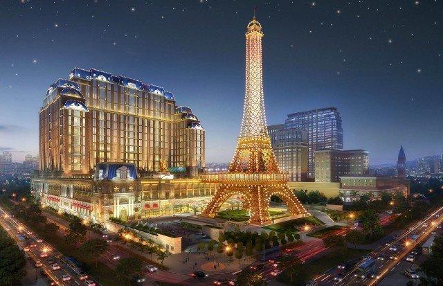 City of dreams ph