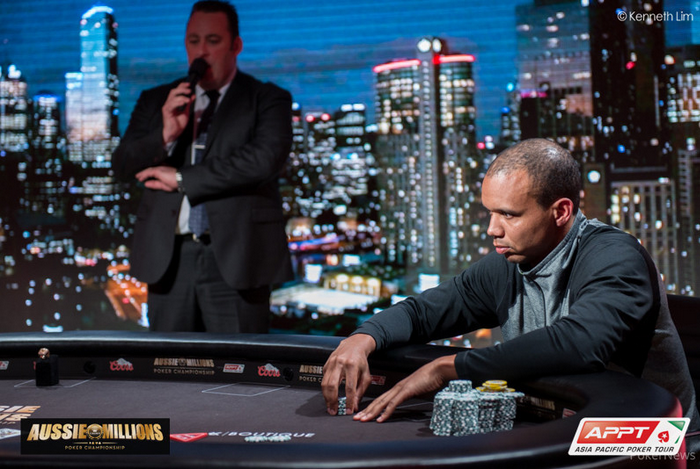 Aussie Millions: Phil Ivey and Richard Yong  winners in High rollers events