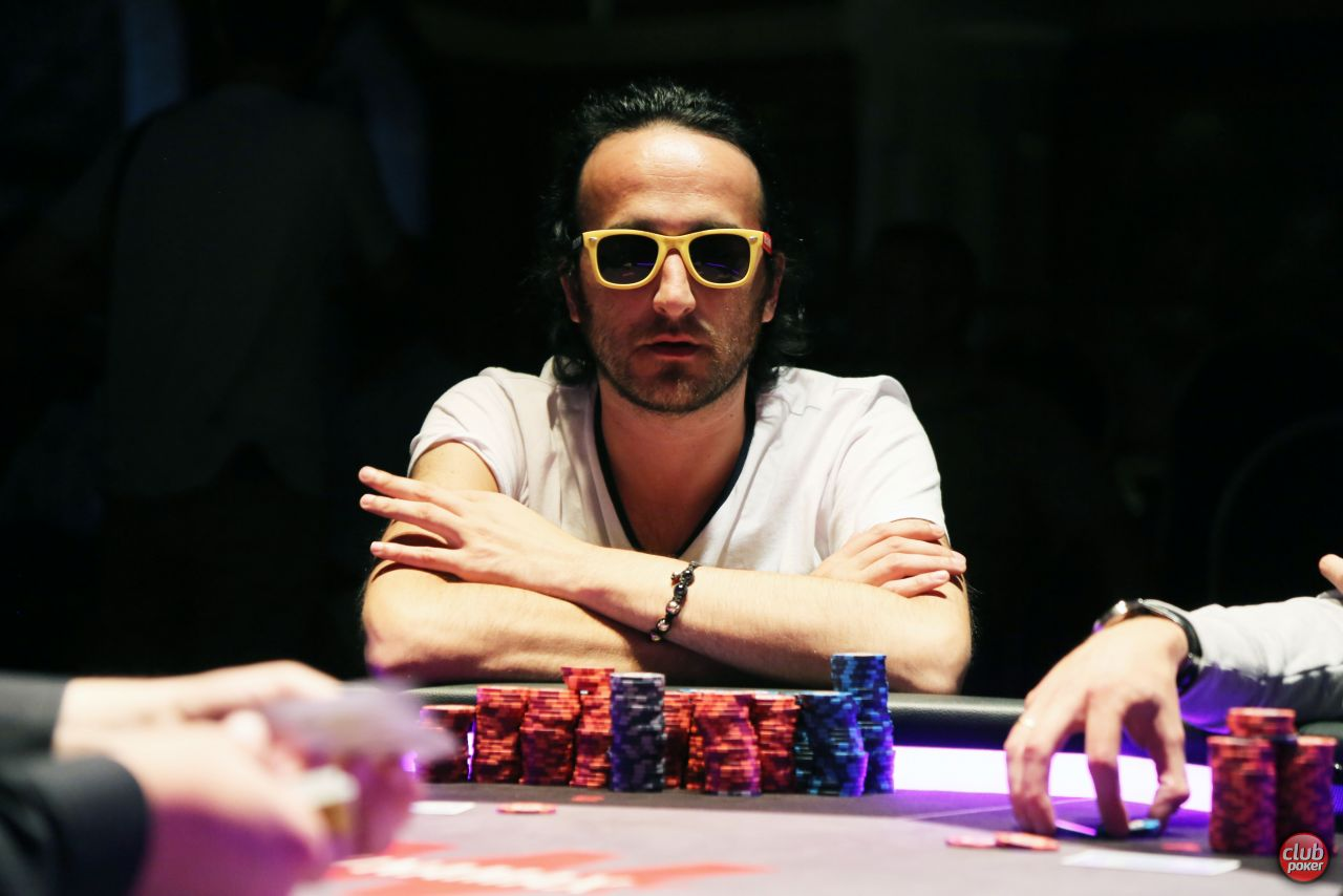 Davidi Kitai: the most underrated tournament player?