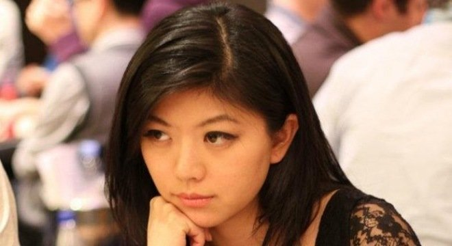 Xuan Liu Leaves 888 Poker