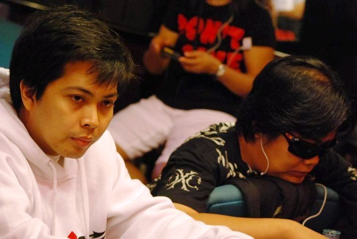 Seven questions to Filipino Poker Pro Ian Brion