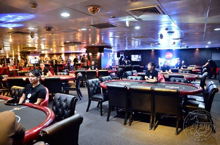 High Quality Maryland Live Poker Room Part 63