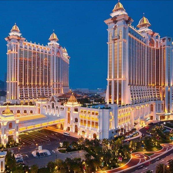 Galaxy-Macau