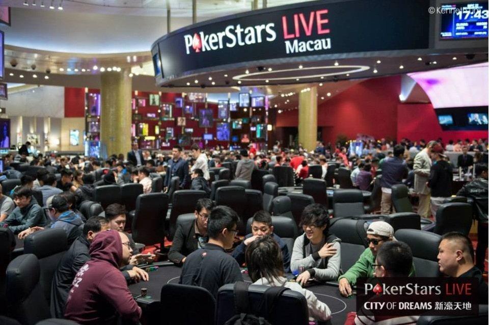 Macau Poker Cup 22: Yuguang Li wins the richest  Red Dragon ever