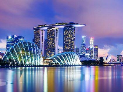 Poker in Singapore