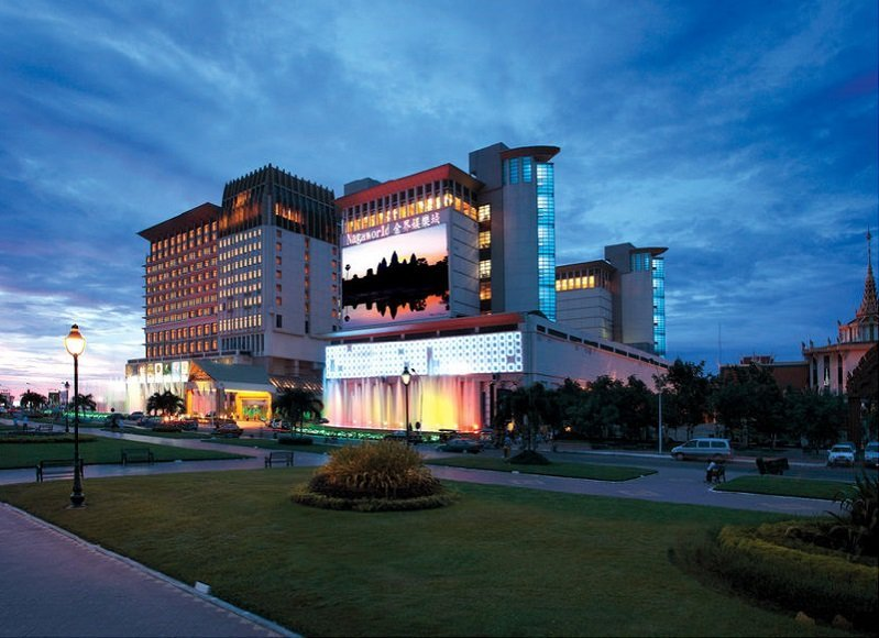 Cambodia: NagaWorld recovers to pre-Covid situation and eyes future expansion, Sihanoukville as an eventual ghost town