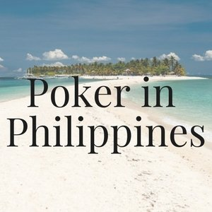 Poker in Philippines: All You Need to Know
