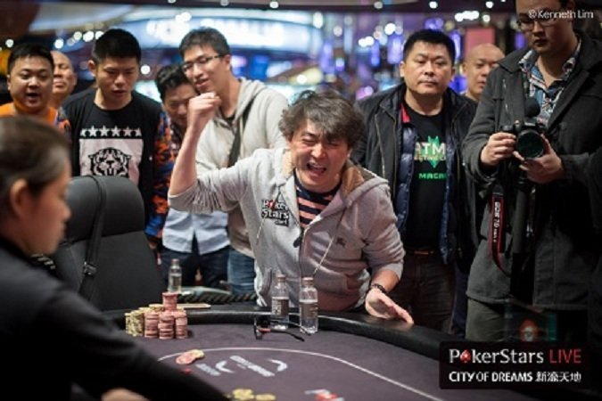 10 Great Accomplishments in the Asian Poker Scene 2015