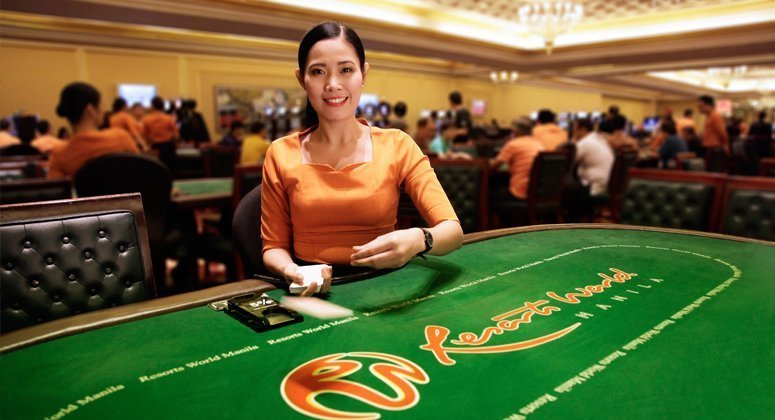 Manila: Competition between poker rooms is heating up