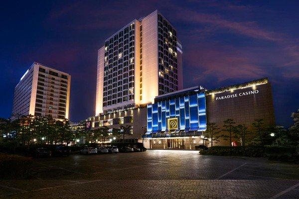 Paradise Casino Jeju