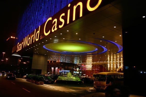 Details of Macau's High-Stakes Poker Cash Games leaked out