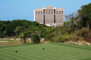 Golf Court 3