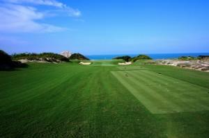 Golf Court 5