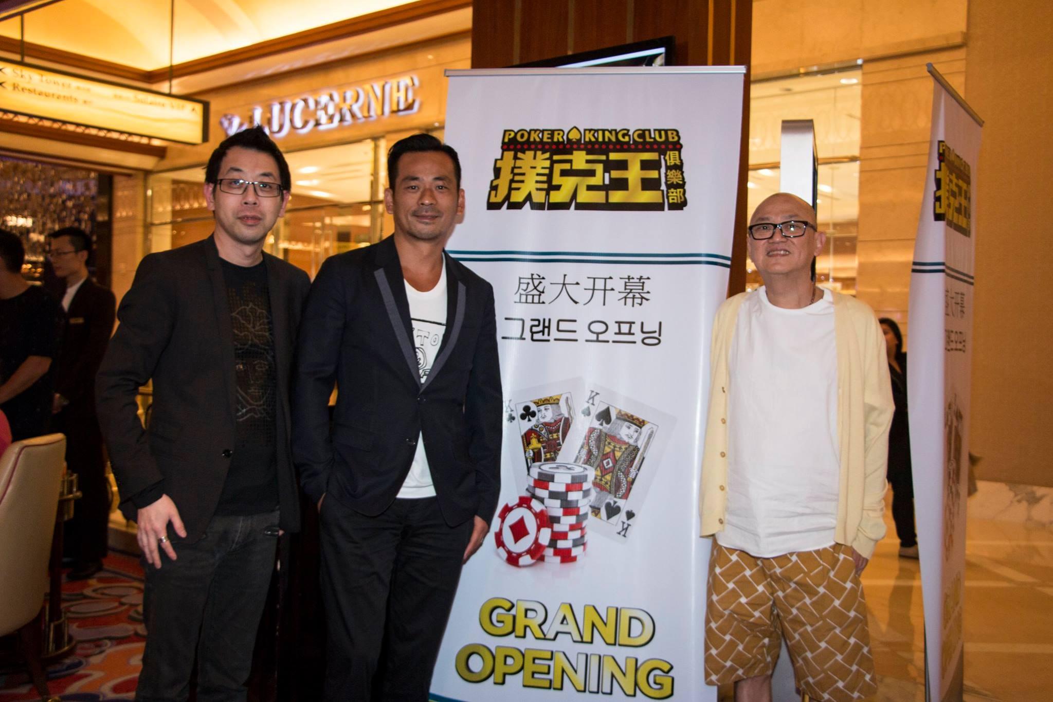 Poker King Club Manila Is Now Open Somuchpoker