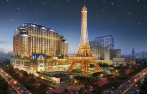 The PArisian Macau