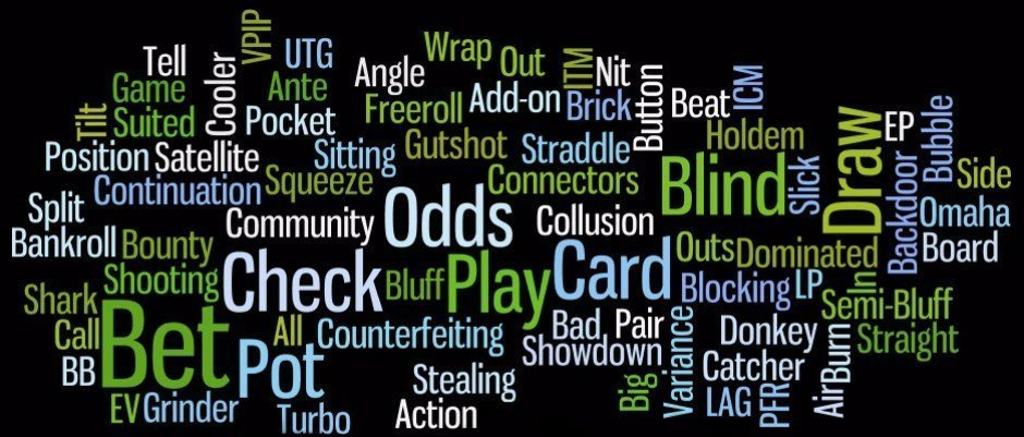 Poker School: Do you Speak Tournament?