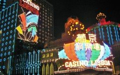 Casino Lisboa Macau 240x150