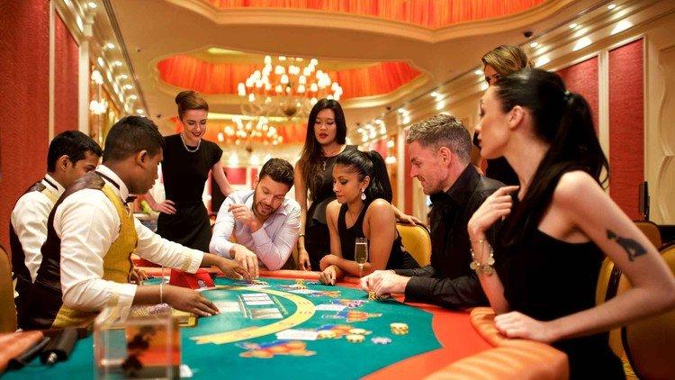 Poker Bellagio Colombo2