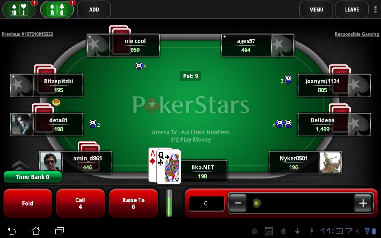 Best online poker for us players