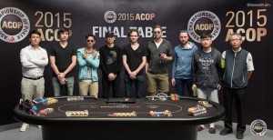 ACOP Final Table
