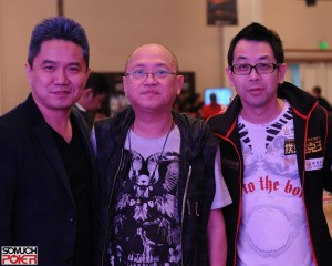 Winfred Yu Richard Yong