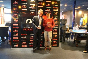 NPCO Side event winner