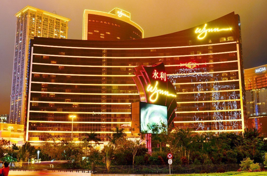 19,000 more hotel rooms expected in Macau, rates might drop