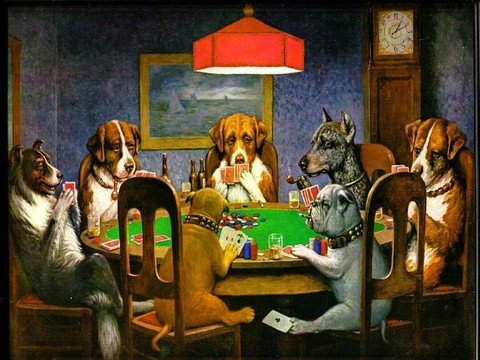 poker-dogs-friends