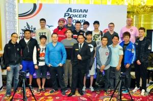 18 APT Champion