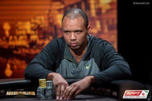 Eight Phil Ivey Stories