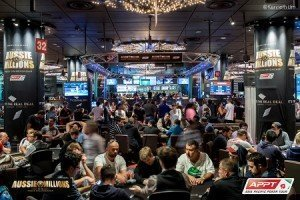 Aussie Millions Update: Chidwick and Kornuth crowned