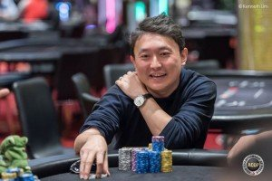 2015 ACOP Main Event Day 2: 65 players left, Yuguang Li leading the field