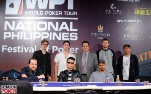 Fedor Holz Captures the Triton Super High Roller Series Championship Title
