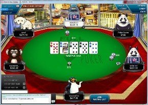 PokerStars, Full Tilt To Merge Player Pools, Amaya unveiled Heads Up mobile App Duel