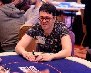 Isaac Haxton Leaves PokerStars