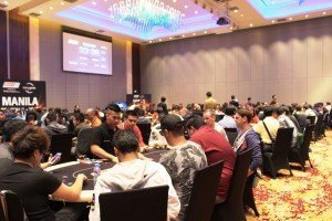 APPT9 Manila: 260 participants in Day1A of the Main Event