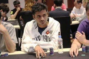 Indian players emerging in Asian poker scene