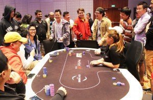 "APPT9 Manila: From 175 down to 23, Finkenrath is lone ""millionaire"""