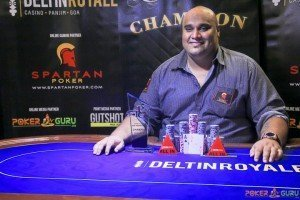 Indian Poker Championship reaches its Conclusion